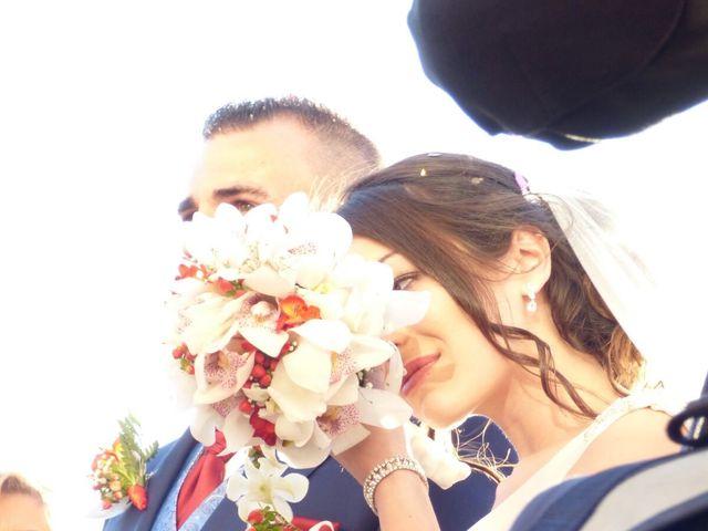 La boda de Rubén  y Diana en Benidorm, Alicante 33