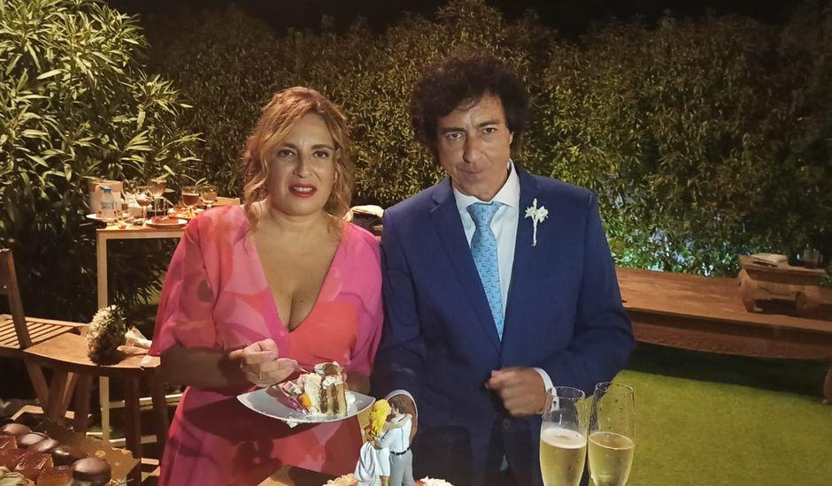 La boda de Jose y Gemma en Tarifa, Cádiz