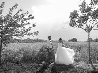 La boda de Elia y Pedro 1