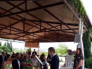 La boda de Vanesa y Manuel 1