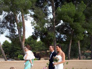 La boda de Vanesa y Manuel 2