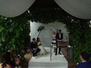 La boda de Núria  y Albert  2