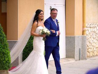 La boda de Núria  y Albert  3
