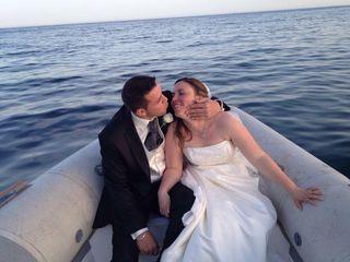 La boda de Ismael y Teresa 2