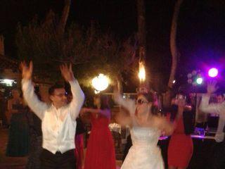 La boda de Ismael y Teresa 3