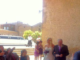 La boda de Diego y Beatriz 3