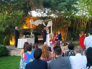 La boda de Grace y Jose 3