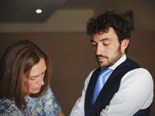 La boda de Clara y Diego 3