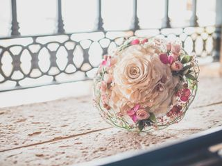 La boda de Ainhoa y Jesus 2
