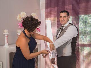 La boda de Carmen y Juan Antonio 2