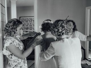 La boda de Belén y Raul 3