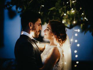 La boda de Miriam y Alejandro