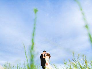 La boda de Nerea y David 1
