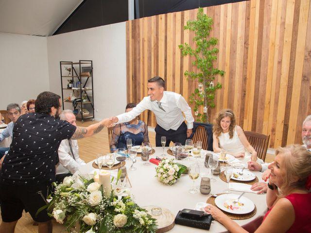 La boda de Adrián y Rebeca en Culleredo, A Coruña 22