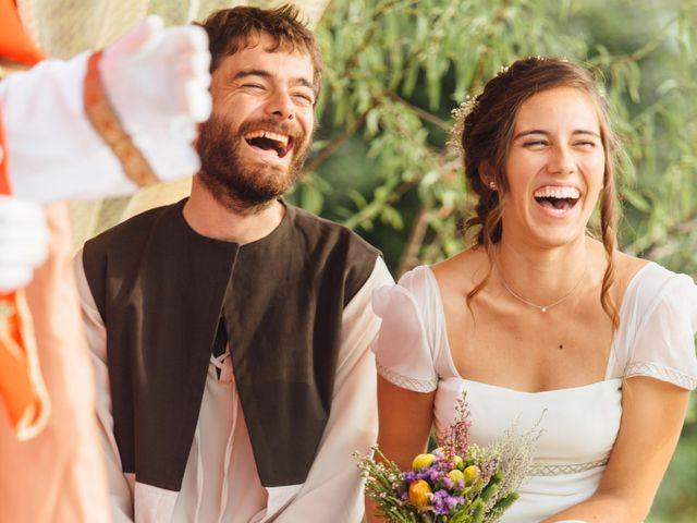 La boda de Xavier y Cristina en Olerdola, Barcelona 4