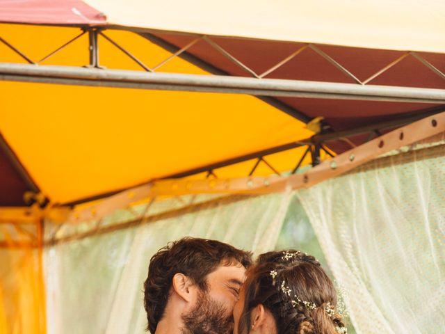 La boda de Xavier y Cristina en Olerdola, Barcelona 5