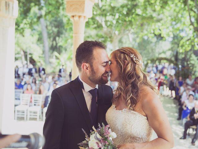 La boda de Veronica y Martí