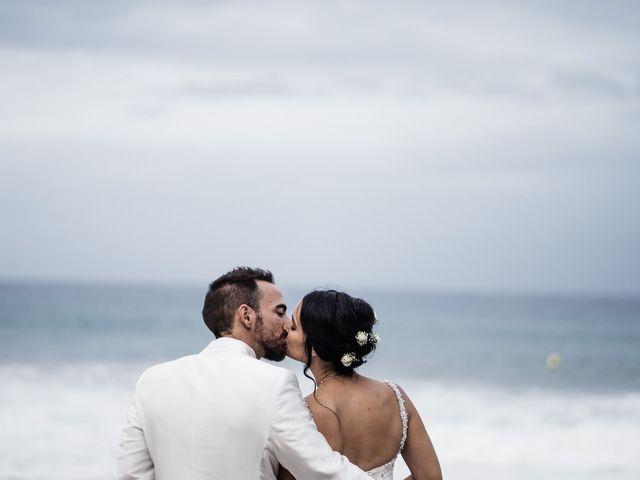 La boda de Mónica y Sergio