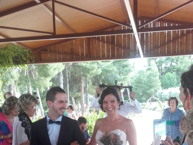 La boda de Manuel y Vanesa en Toledo, Toledo 6