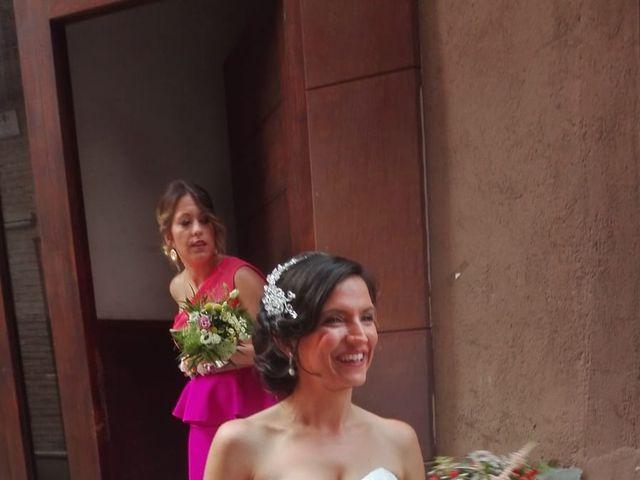 La boda de Manuel y Vanesa en Toledo, Toledo 7