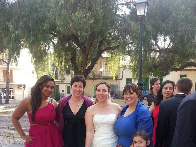 La boda de Teresa y Ismael en Portocristo/port De Manacor, Islas Baleares 6