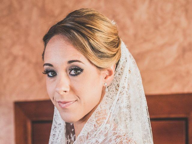 La boda de Jesus y Ainhoa en Madrid, Madrid 11