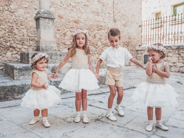 La boda de Jesus y Ainhoa en Madrid, Madrid 19