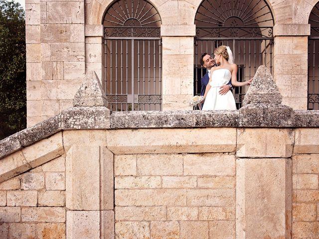 La boda de Jesus y Ainhoa en Madrid, Madrid 22