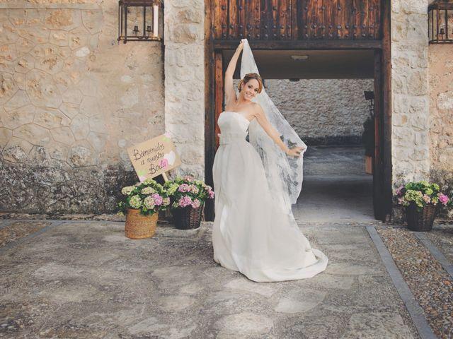 La boda de Jesus y Ainhoa en Madrid, Madrid 23