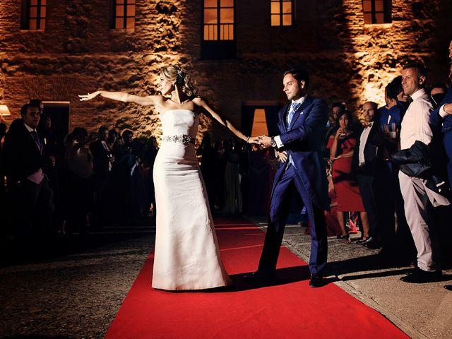 La boda de Jesus y Ainhoa en Madrid, Madrid 25