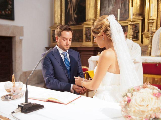 La boda de Jesus y Ainhoa en Madrid, Madrid 29