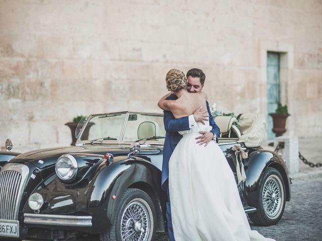 La boda de Jesus y Ainhoa en Madrid, Madrid 31