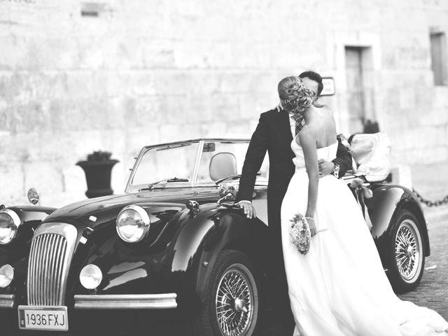 La boda de Jesus y Ainhoa en Madrid, Madrid 32
