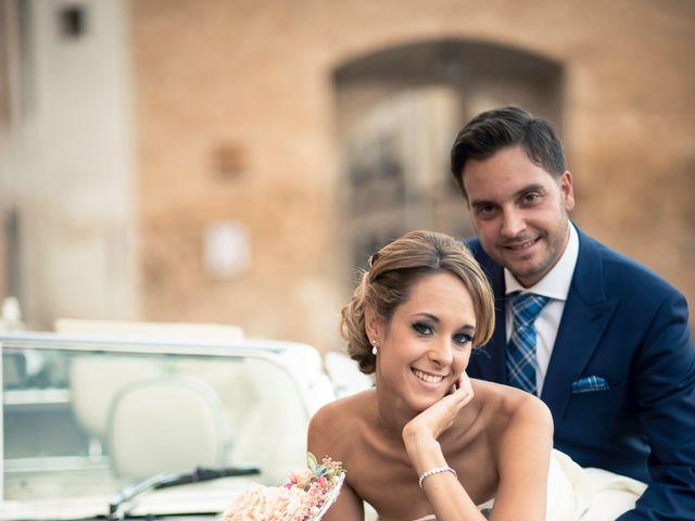 La boda de Jesus y Ainhoa en Madrid, Madrid 33