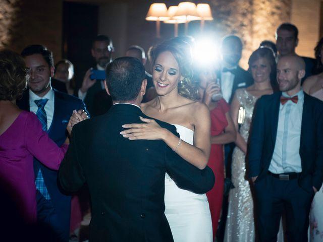 La boda de Jesus y Ainhoa en Madrid, Madrid 36