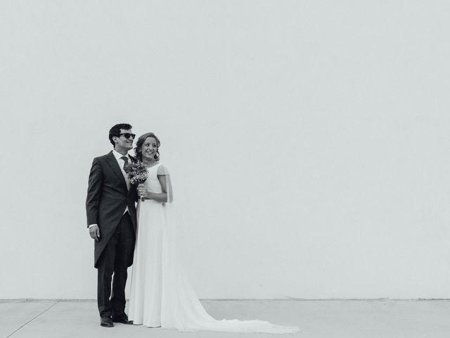 La boda de Belén y Raul
