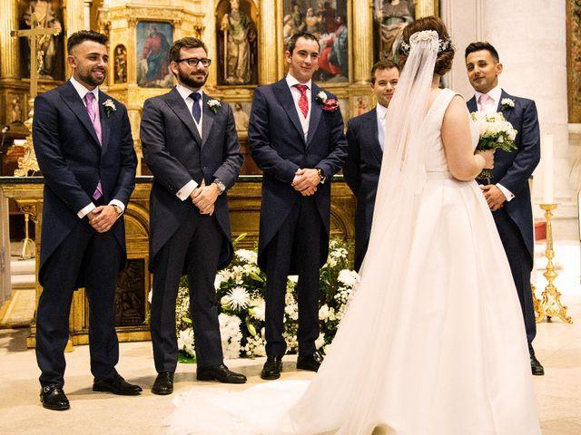 La boda de Roberto y Laura en Madrid, Madrid 3