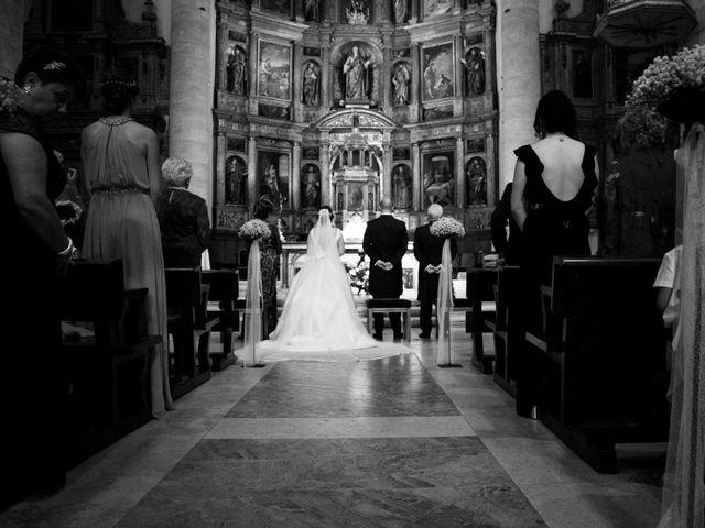 La boda de Roberto y Laura en Madrid, Madrid 6