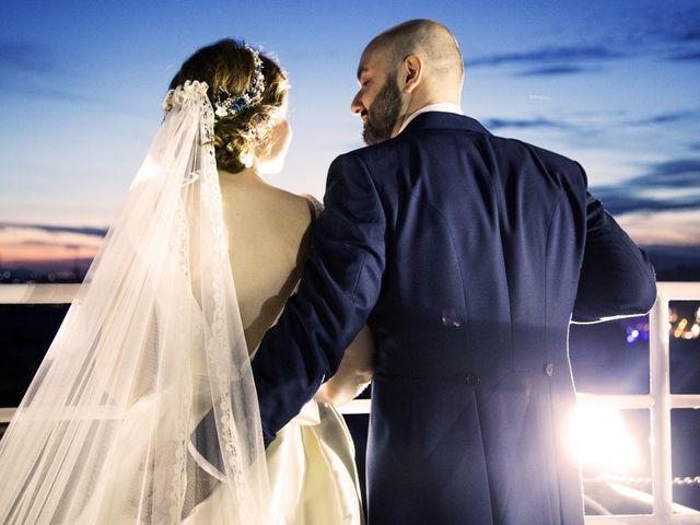 La boda de Roberto y Laura en Madrid, Madrid 7