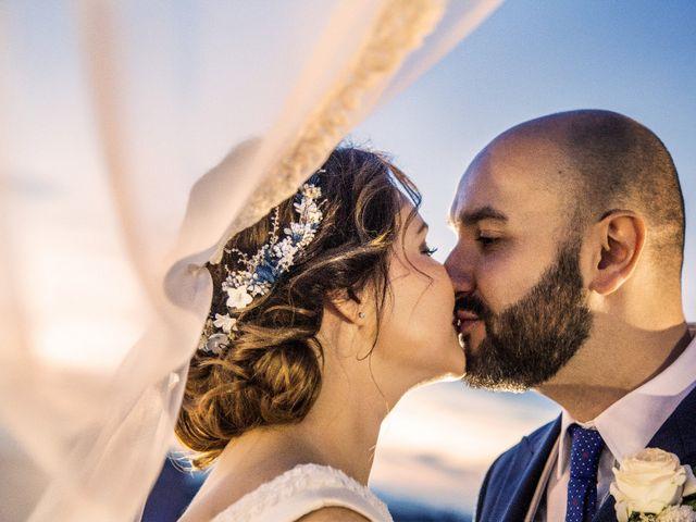 La boda de Roberto y Laura en Madrid, Madrid 2