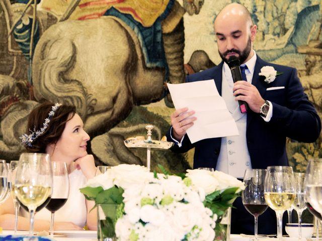 La boda de Roberto y Laura en Madrid, Madrid 10
