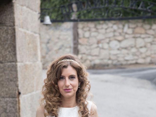 La boda de Adrián y Rebeca en Culleredo, A Coruña 7