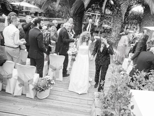 La boda de Adrián y Rebeca en A Coruña, A Coruña 10