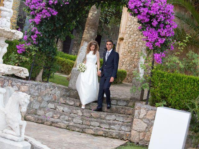 La boda de Adrián y Rebeca en A Coruña, A Coruña 17
