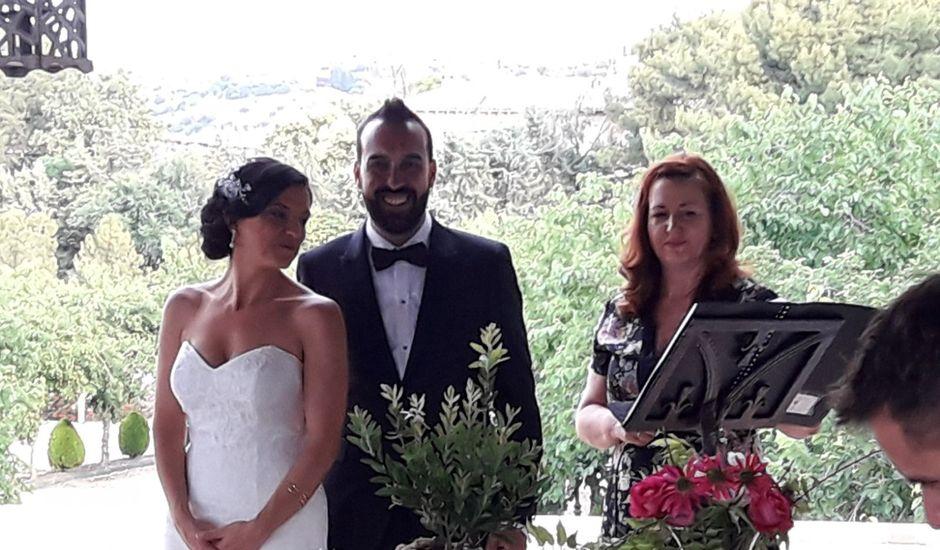 La boda de Manuel y Vanesa en Toledo, Toledo