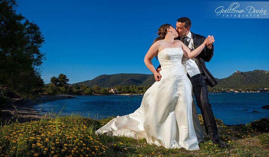 La boda de Teresa y Ismael en Portocristo/port De Manacor, Islas Baleares