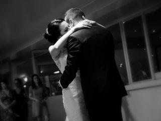 La boda de Janira  y Antonio 1