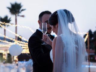 La boda de Janira  y Antonio 3