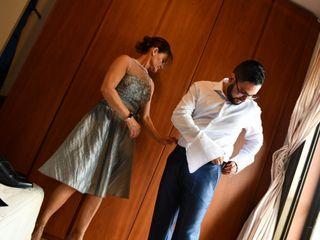 La boda de Gabriel y Melanie 3