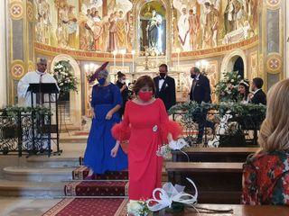La boda de Adriana y Josep 2